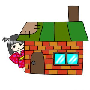 尼崎の空き家管理 空家童子(あきちわらし)